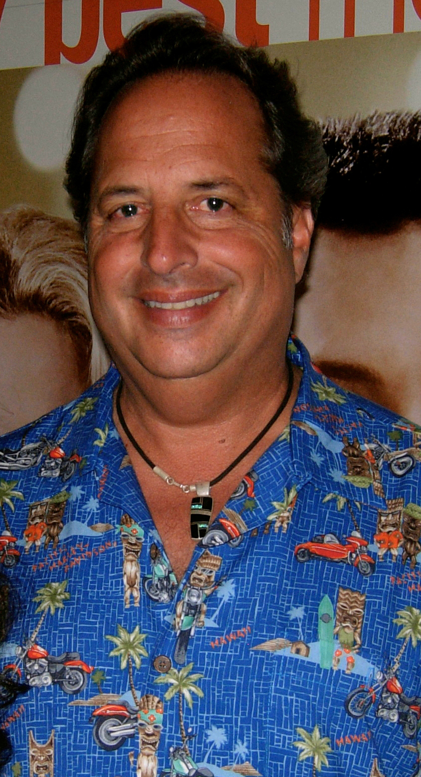 The 61-year old son of father (?) and mother(?) Jon Lovitz in 2018 photo. Jon Lovitz earned a  million dollar salary - leaving the net worth at 12 million in 2018