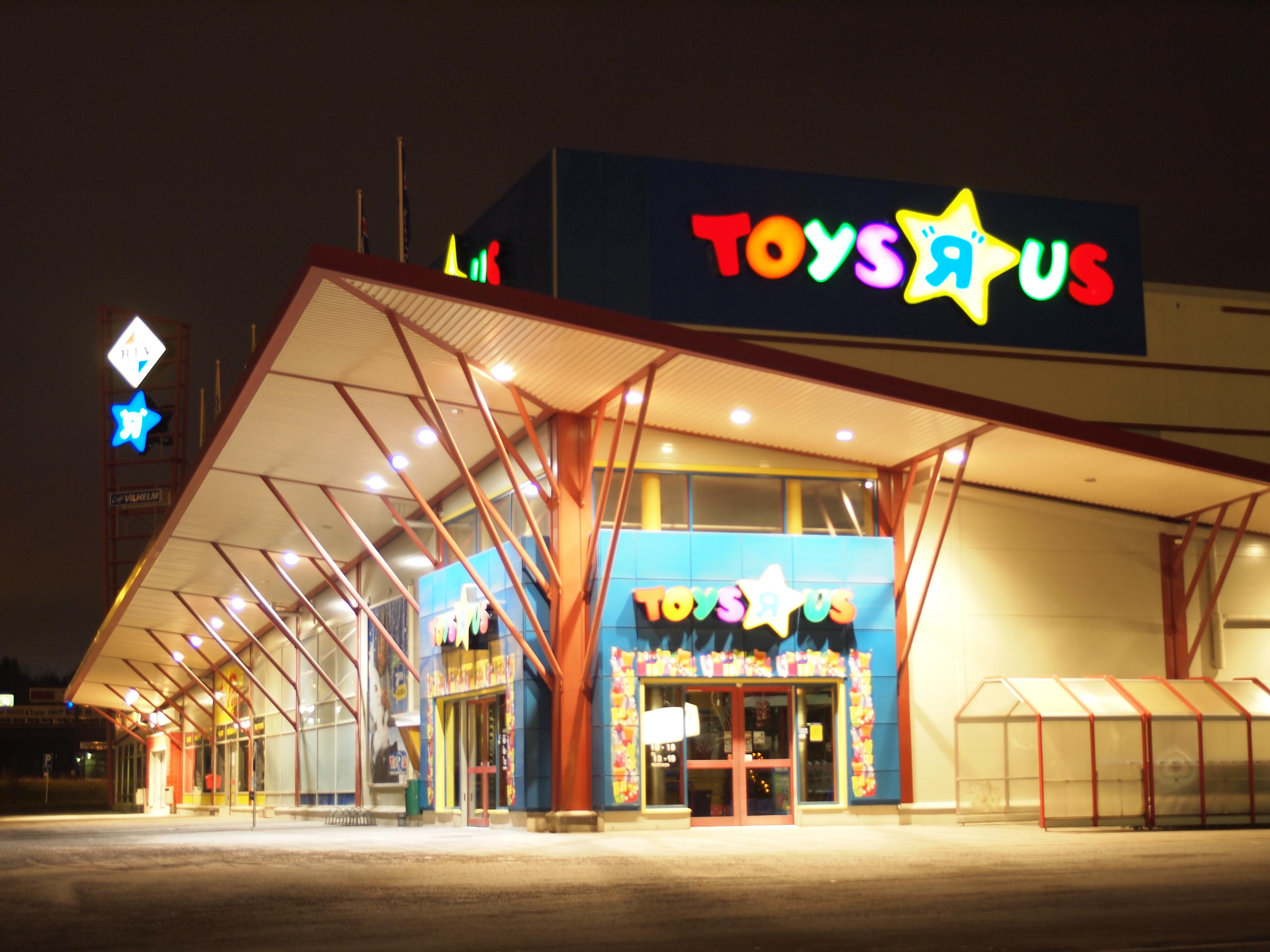 Dealspl.us toys r us