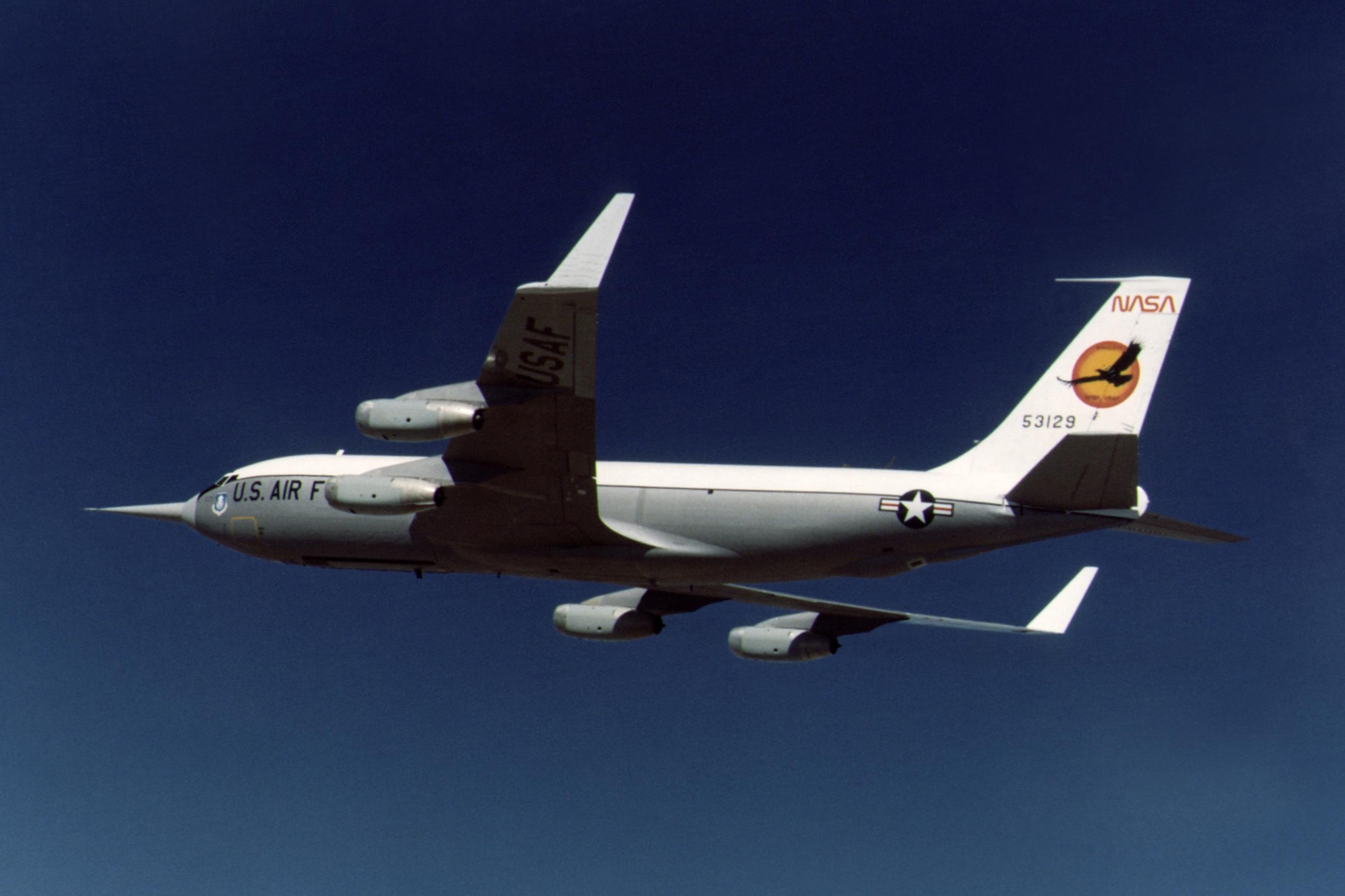 Boeing KC-135 Stratotanker | Military Wiki | FANDOM powered