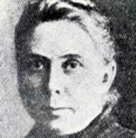 Kata Dalström Swedish politician
