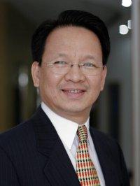 Pham Duc Trung Kien American businessman