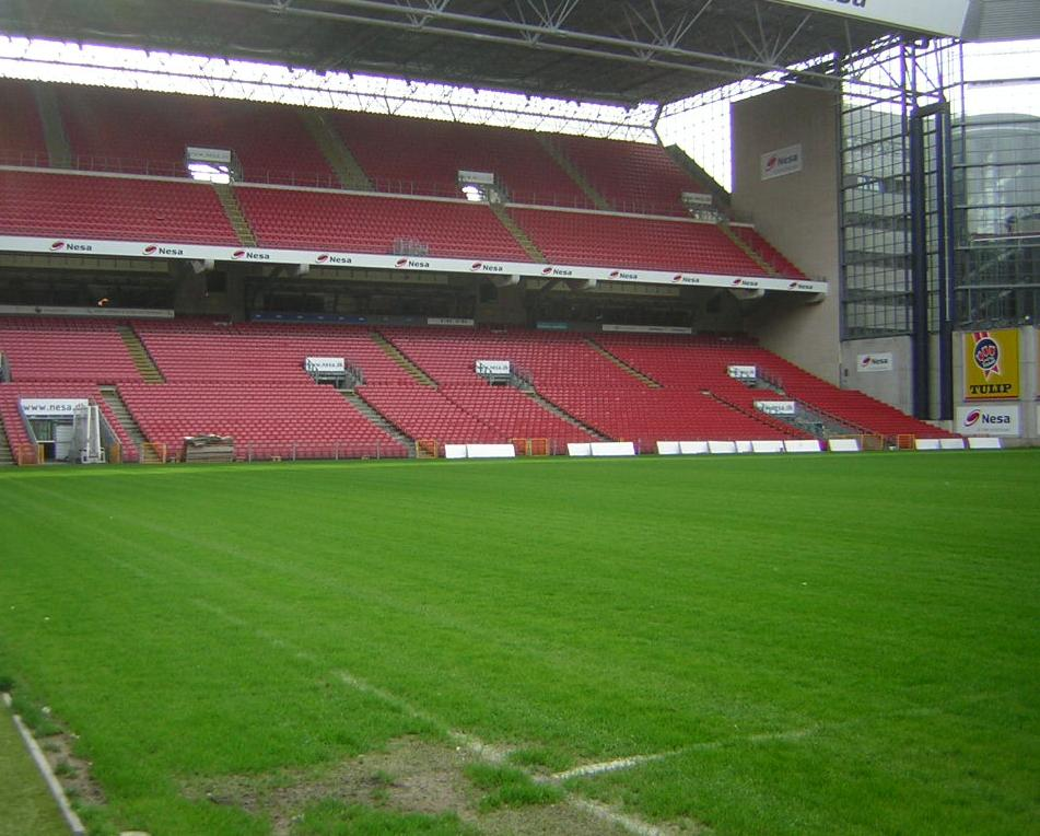 Stadion Köln Parken