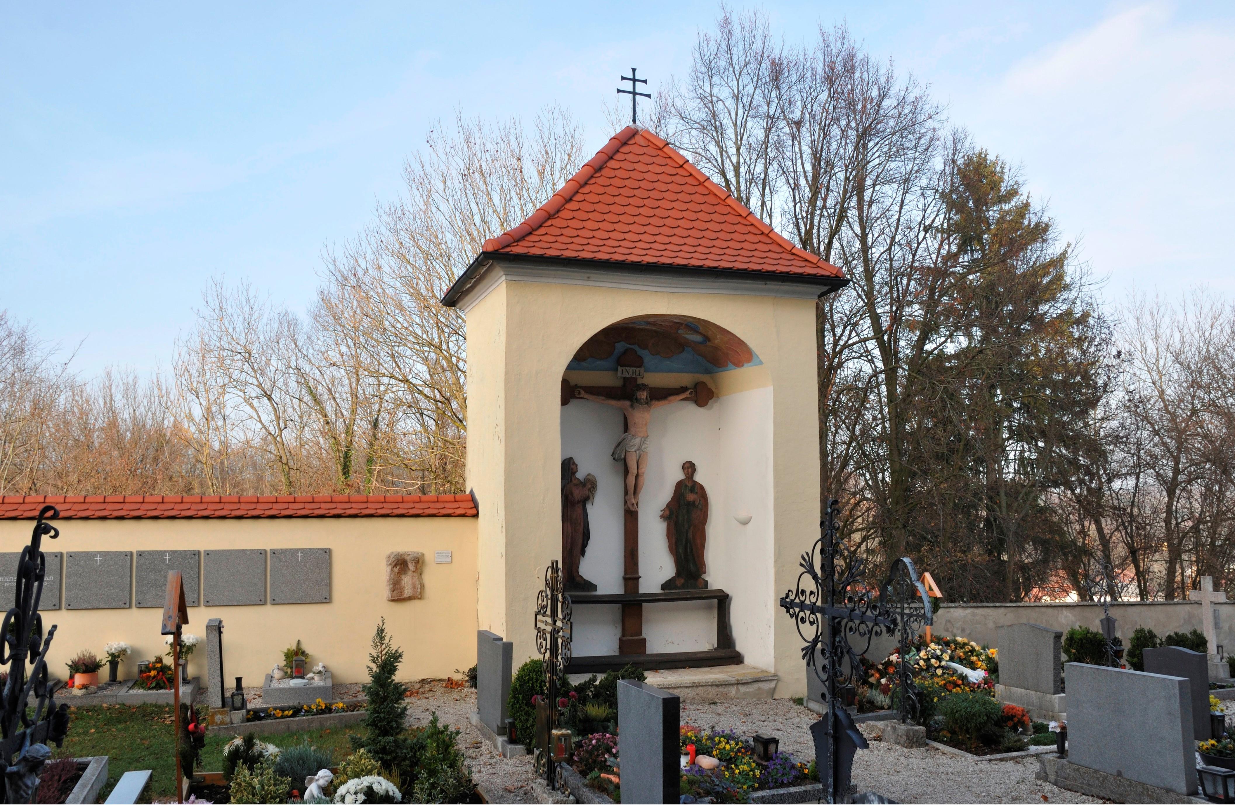 Apotheke Zum heiligen Benedikt - Kremsmnster