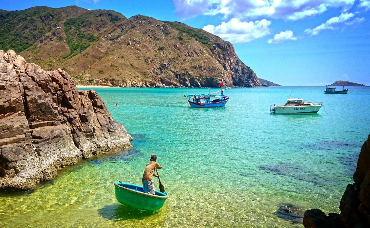 Hoi An Island Tour
