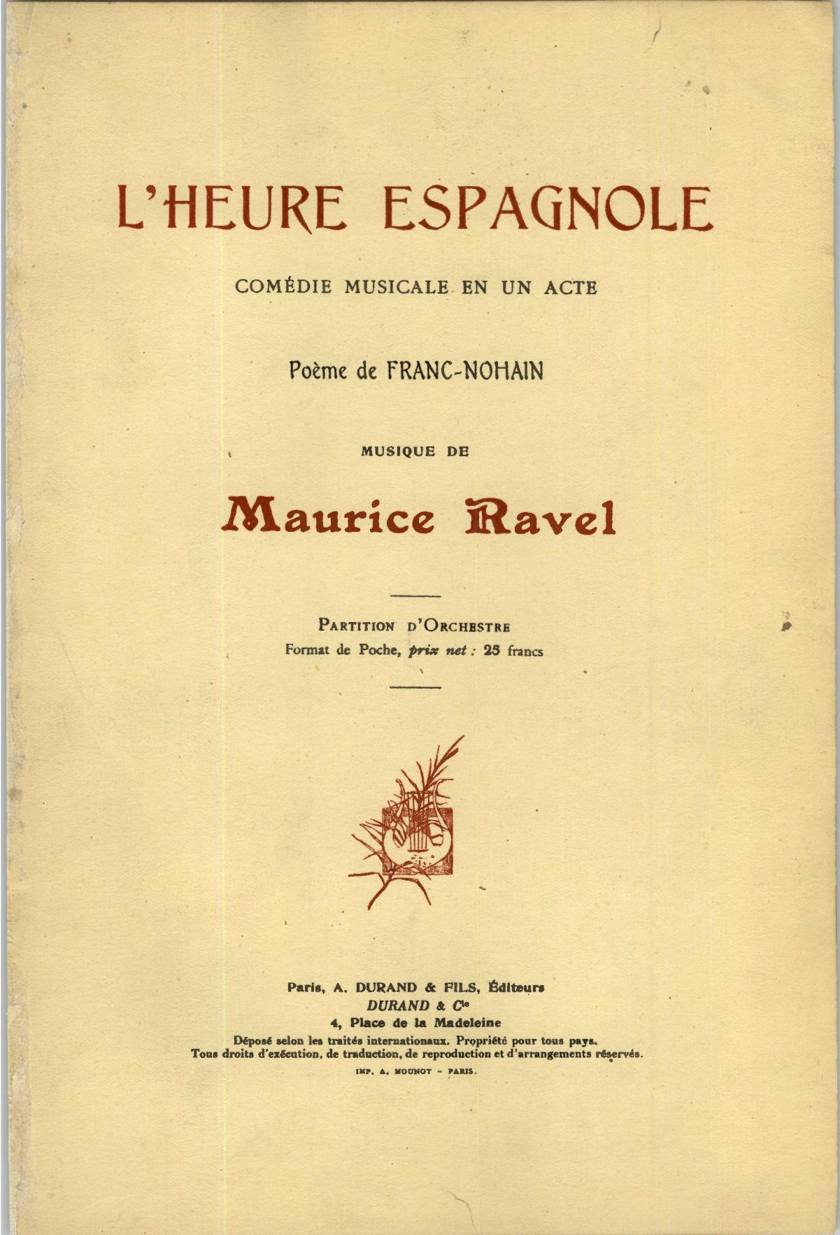 Filelheure Espagnole Color Coverjpg Wikimedia Commons
