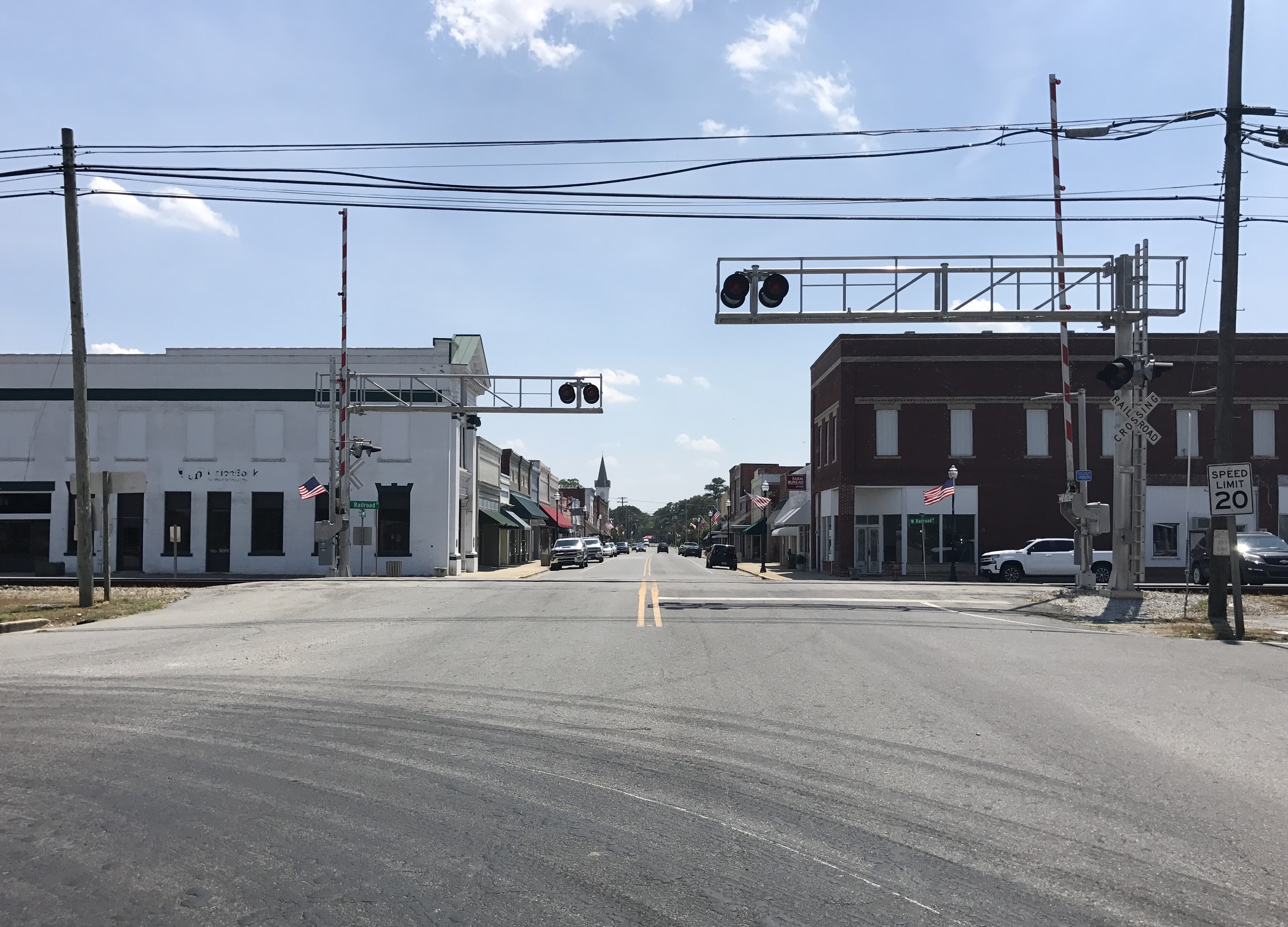 La Grange, North Carolina - Wikipedia