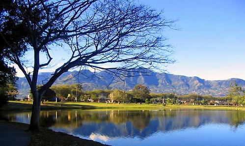 La Sabana Metropolitan Park
