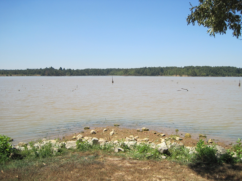 Paragould (AR) United States  city pictures gallery : Lake Frierson State Park