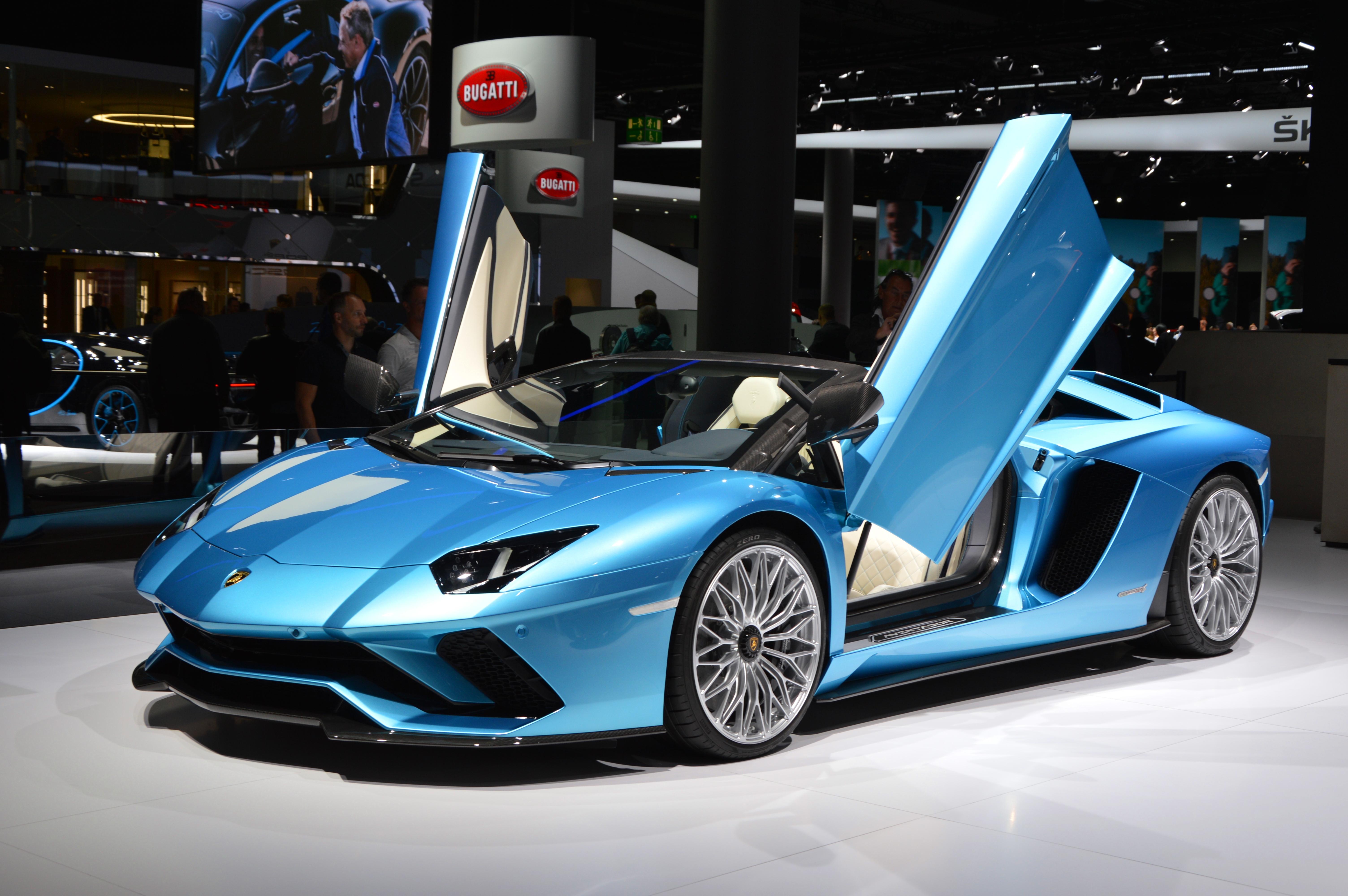 Lamborghini , Wikiwand