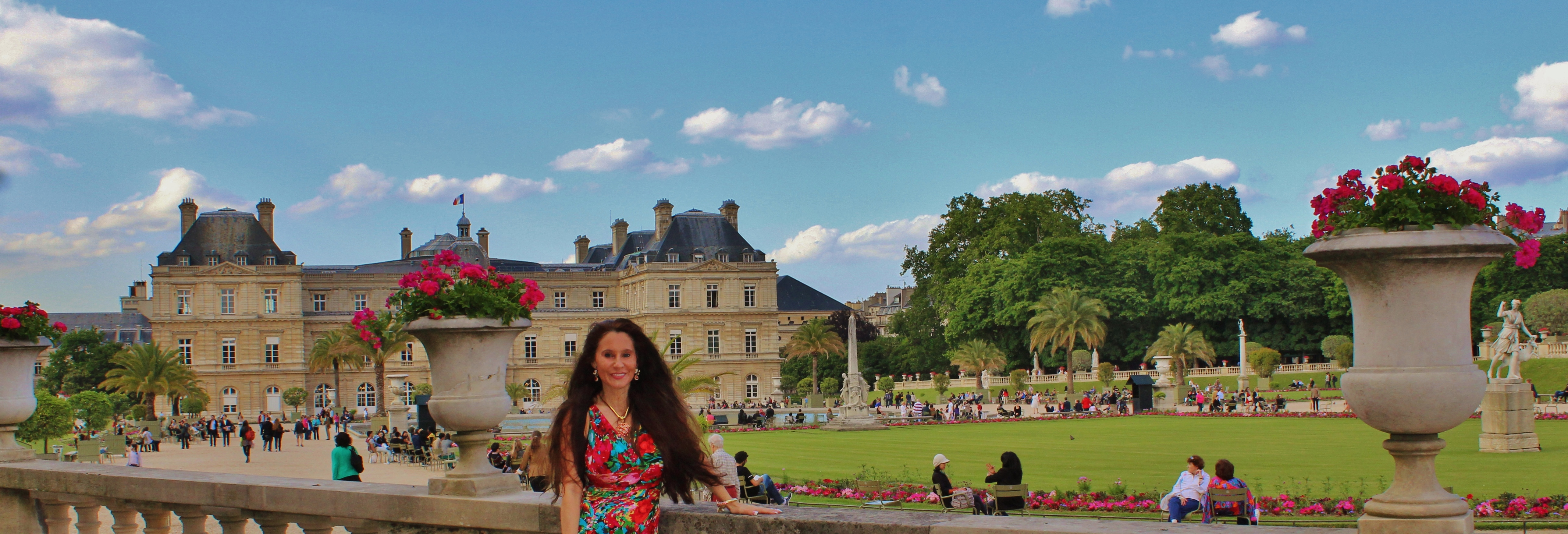 File Le Jardin du Luxembourg Paris France panoramio 13
