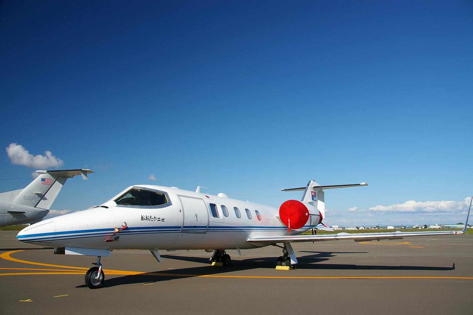 File:Learjet 31A.JPG