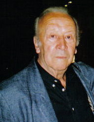 Leon Niemczyk Polish actor