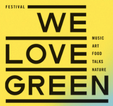 Image illustrative de l'article We Love Green