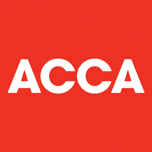 Association of Chartered Certified Accountants qualification body for professional accountants
