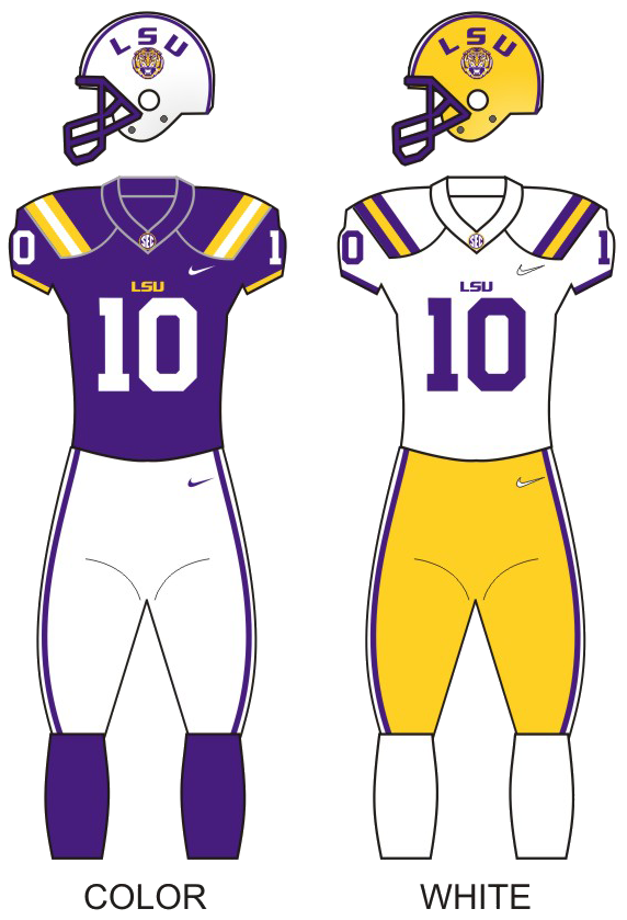 2019 Lsu Tigers Football Team Wikipedia