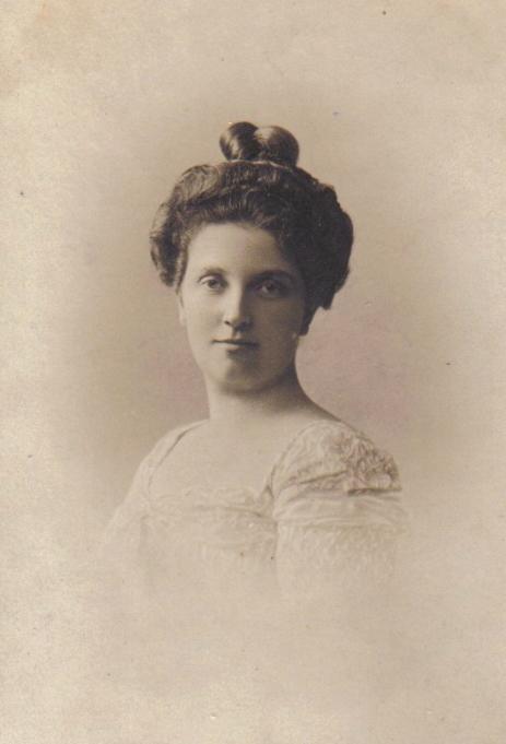 Archduchess Louise of Austria
