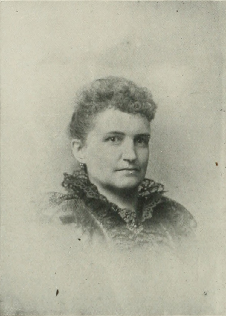 MARY VIRGINIA PROCTOR A woman of the century (page 600 crop).jpg