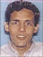 Majed Moqed One of five hijackers of American Airlines Flight 77