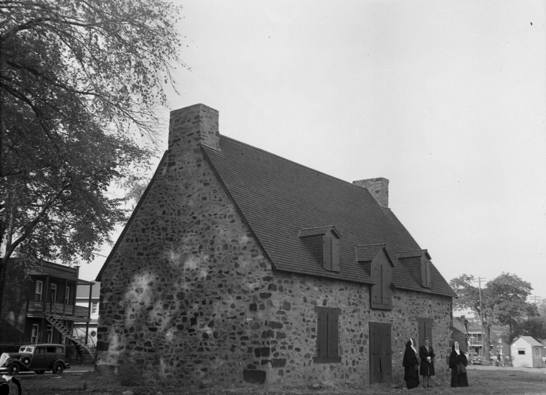 Maison De La Salle file:maison saint-dizier, boul. lasalle - wikimedia commons