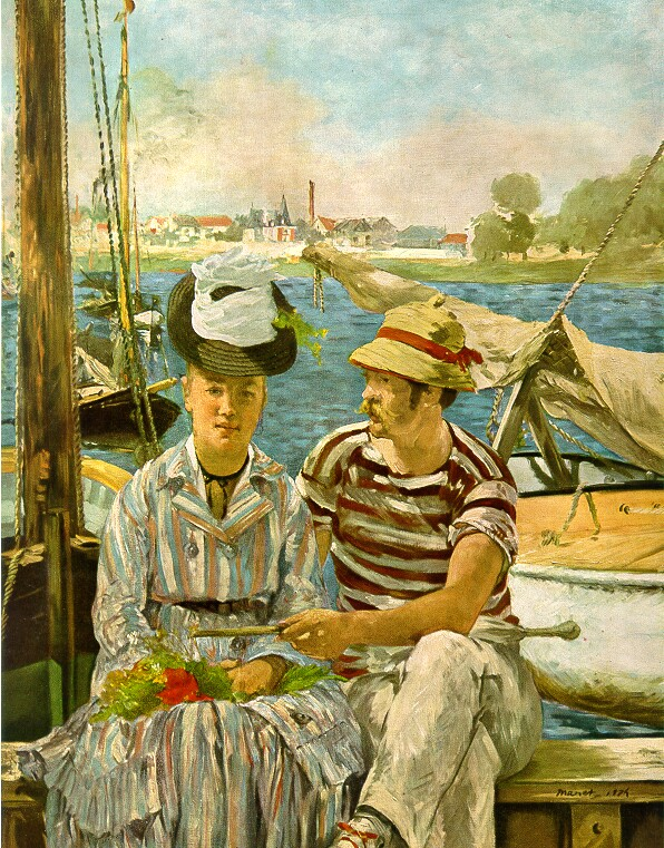 File:Manet, Edouard - Argenteuil, 1875.jpg - Wikimedia Commons