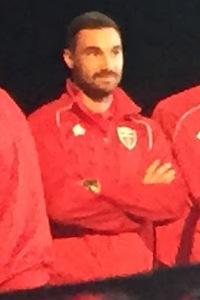 Marco Fossati Italian footballer