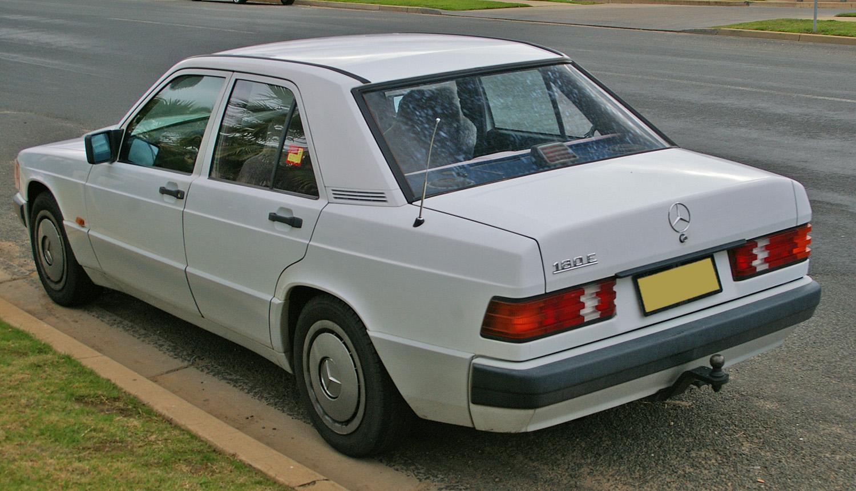 Mercedes Benz Parramatta