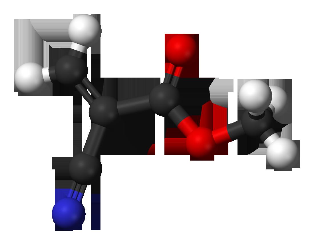 reaktionsbeschleuniger für cyanacrylate