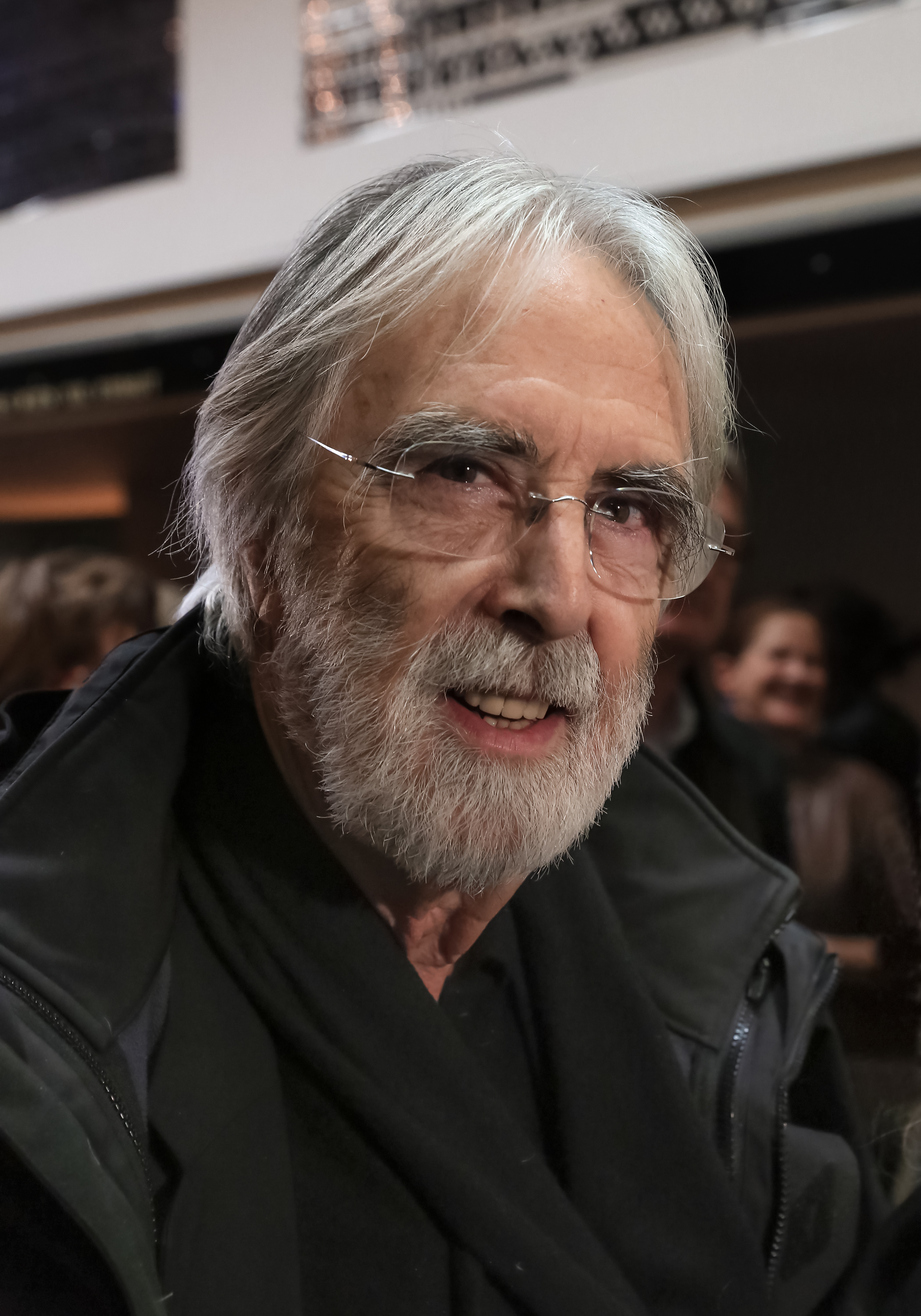 michael haneke don giovanni