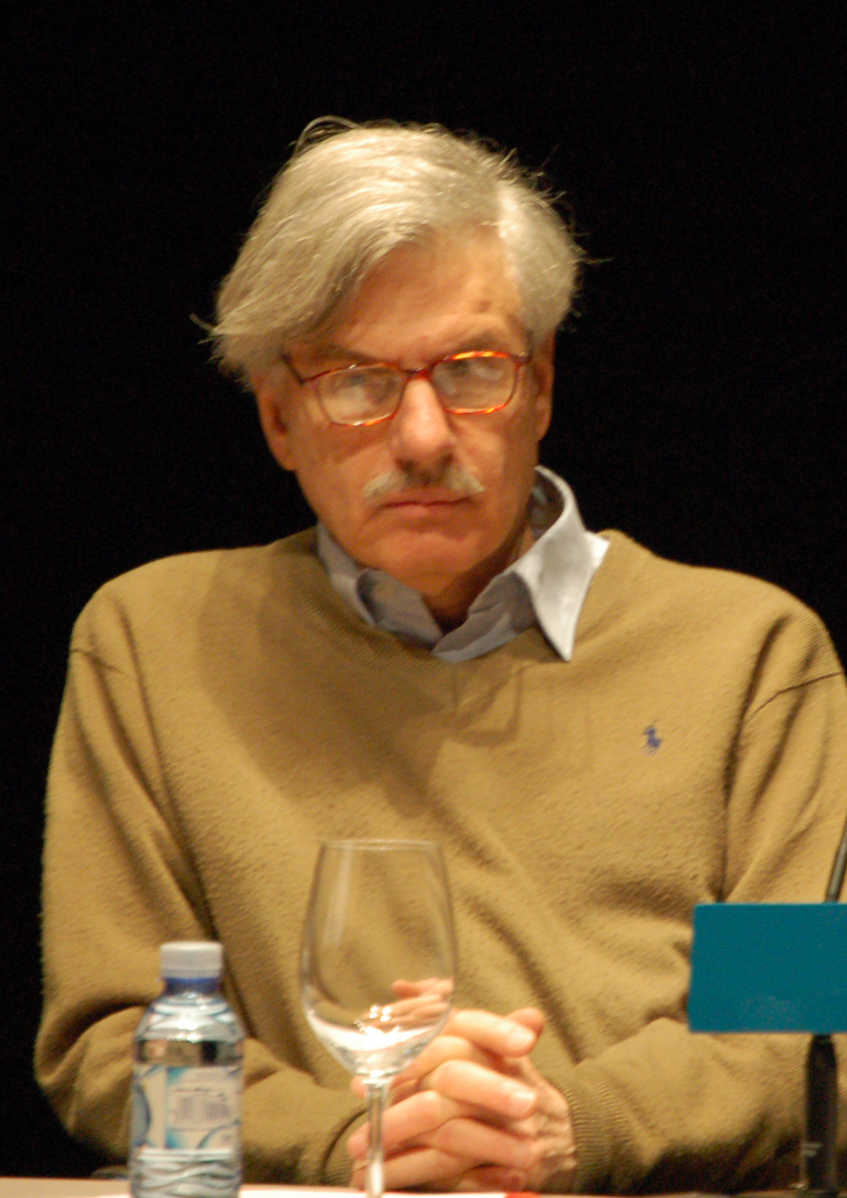Image result for photos of French-Brazilian sociologist Michael Lowy