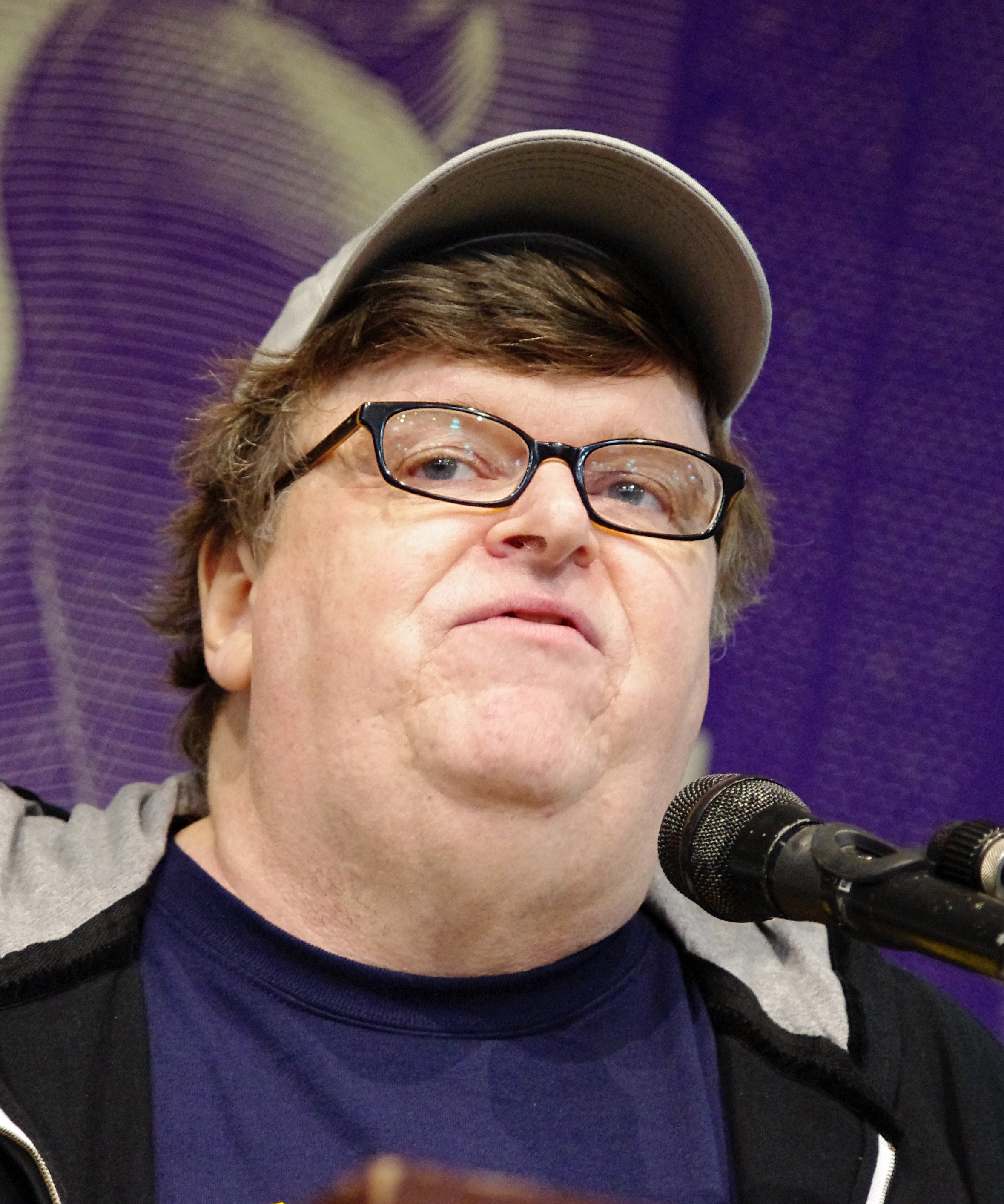 michael moore films