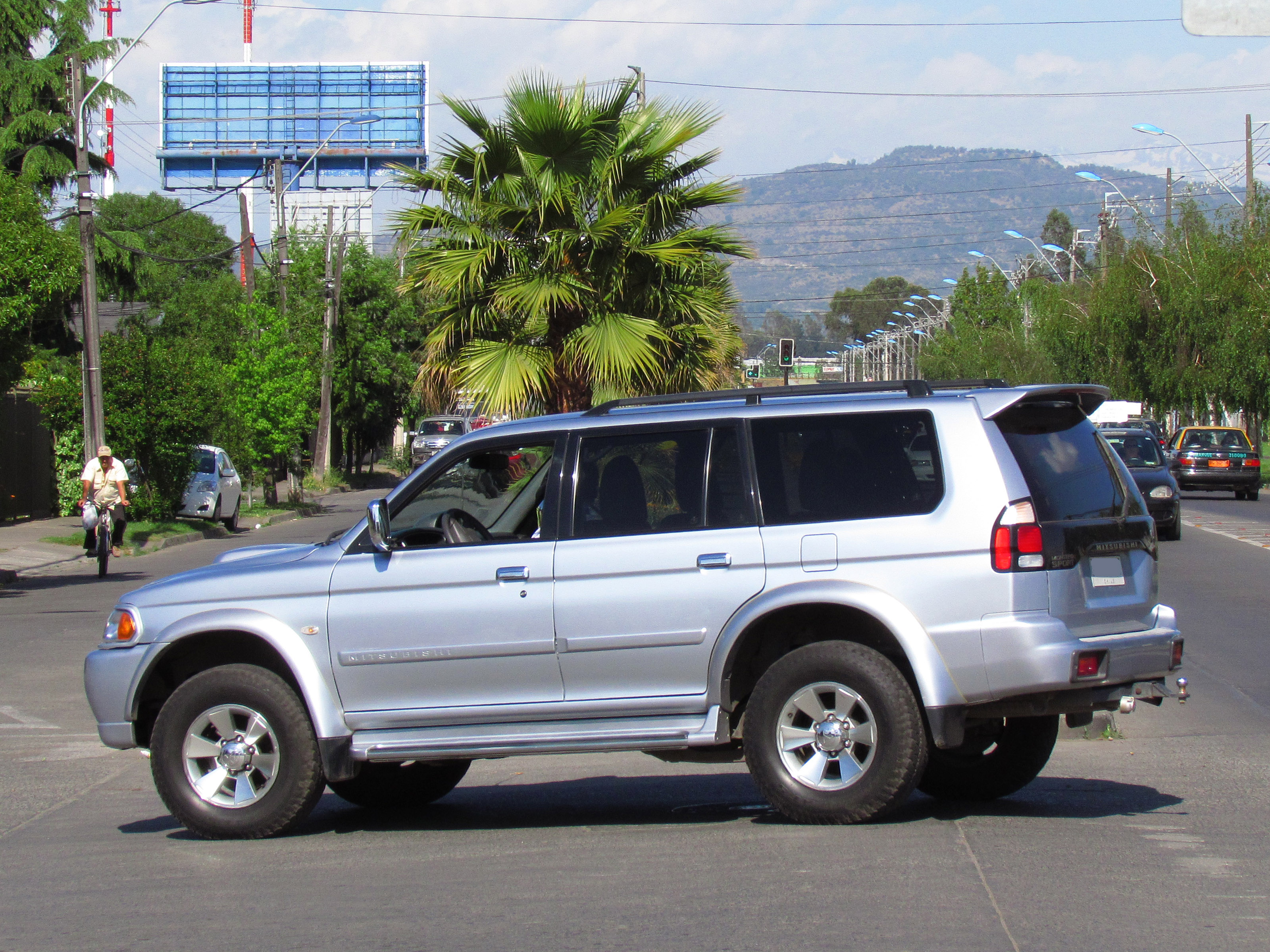 information photos mitsubishi montero sale for zombiedrive and