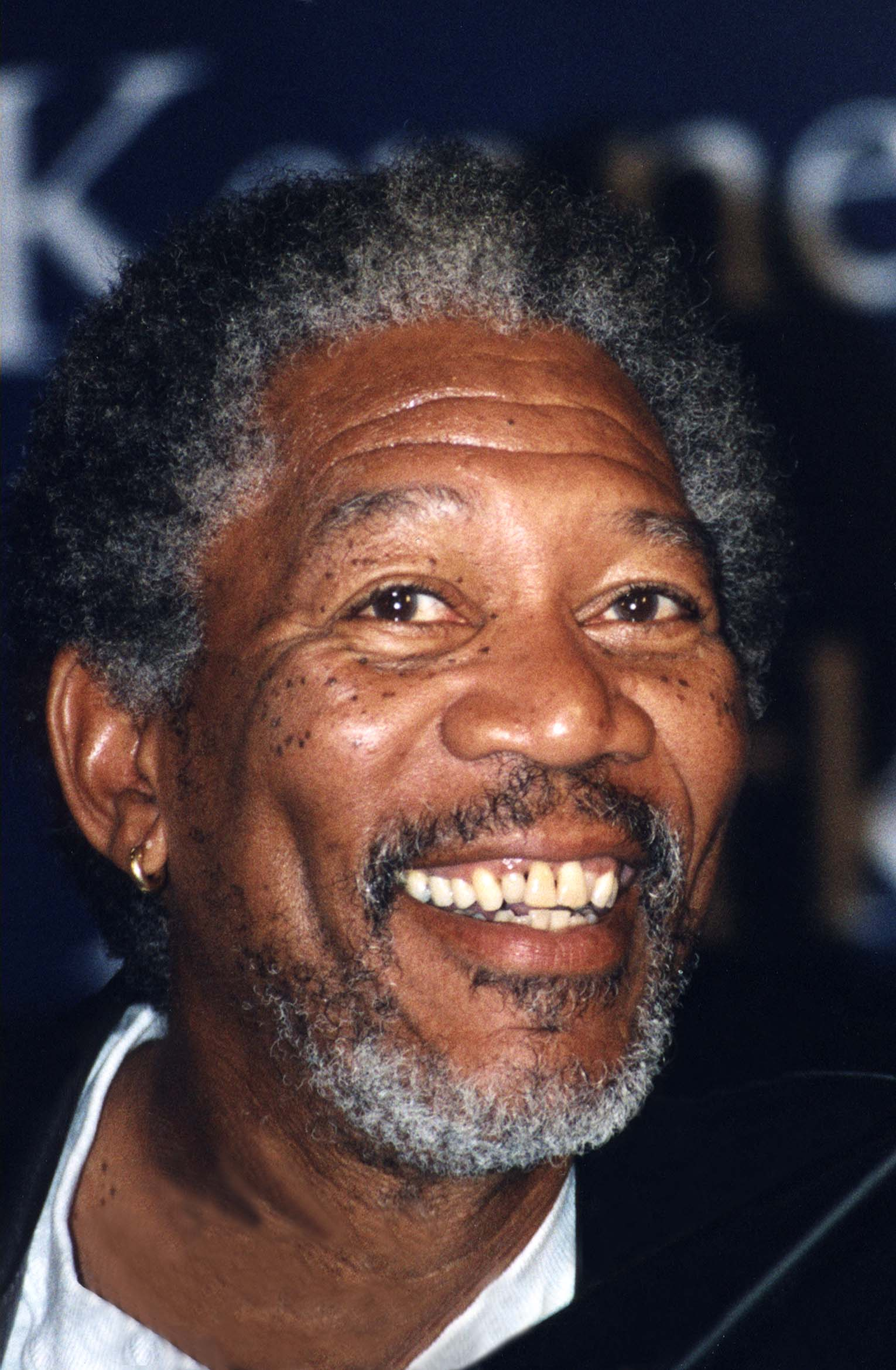 Morgen Freeman