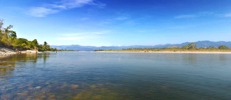 नमेरी राष्ट्रीय उद्यान