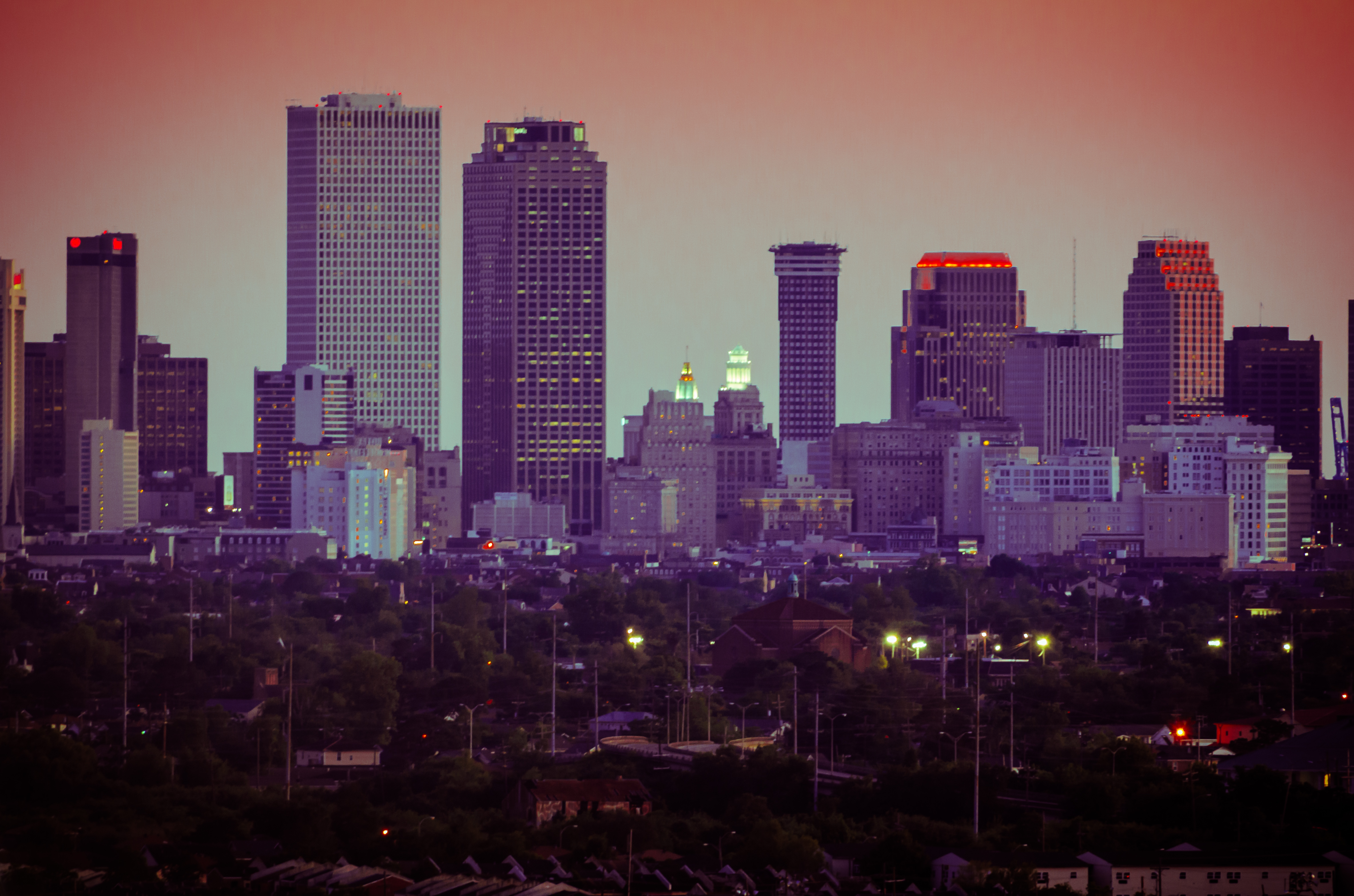 City Business New Orleans Best Title Company