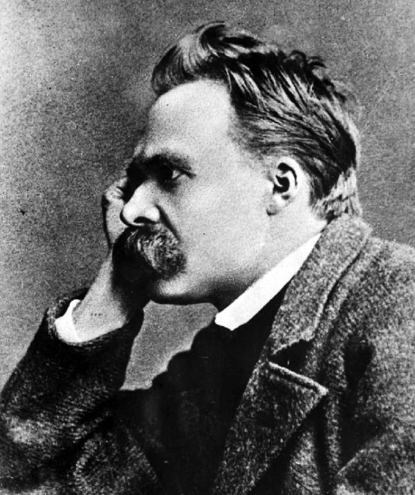 a discussion of nietzsche and morality and his ideas on it Nietzsche, genealogy, history 1 the discussion cif logic and knowledge in the gay nietzsche proceeds by retracing his personal involvement with this ques.