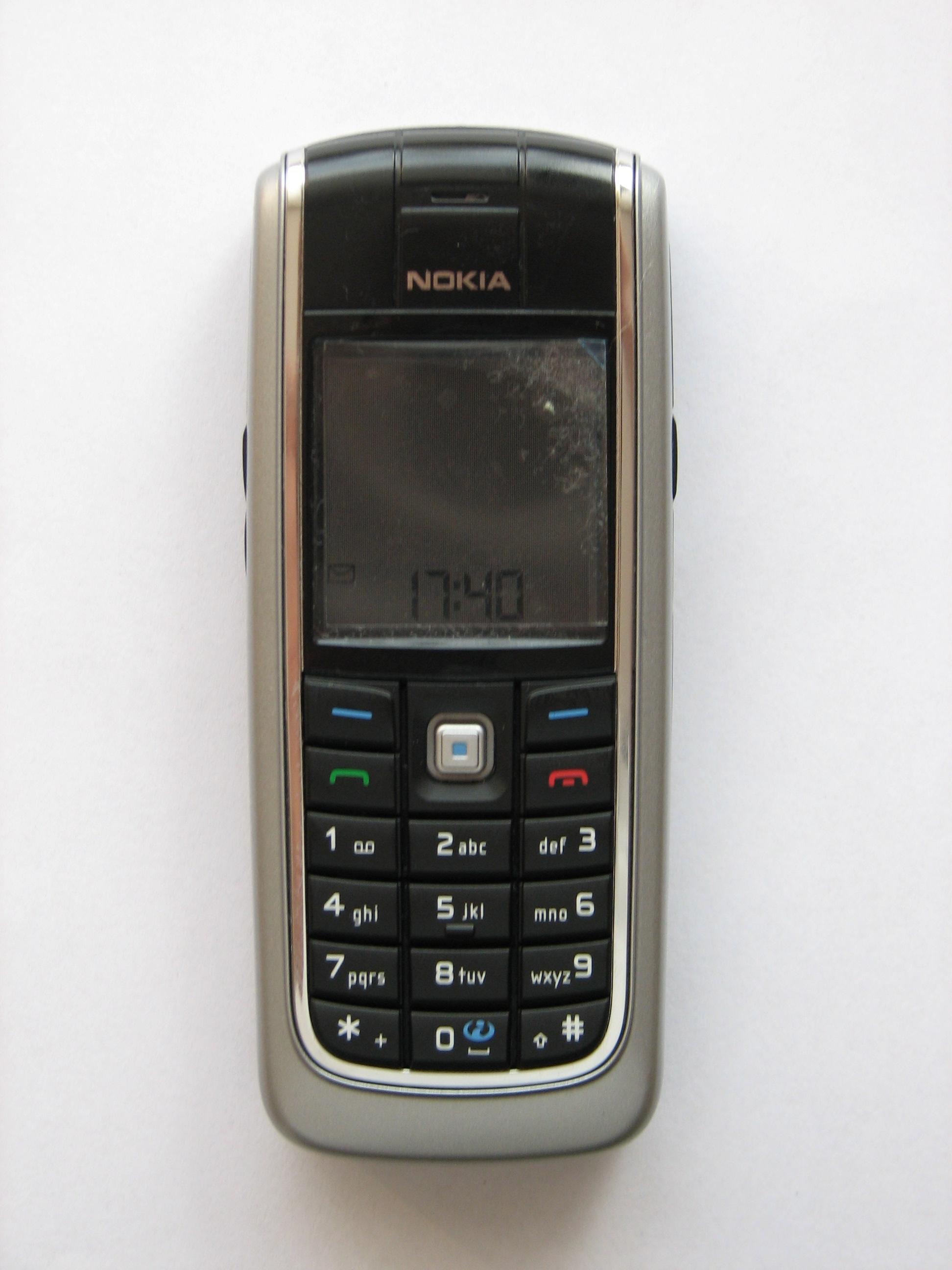Nokia Alt