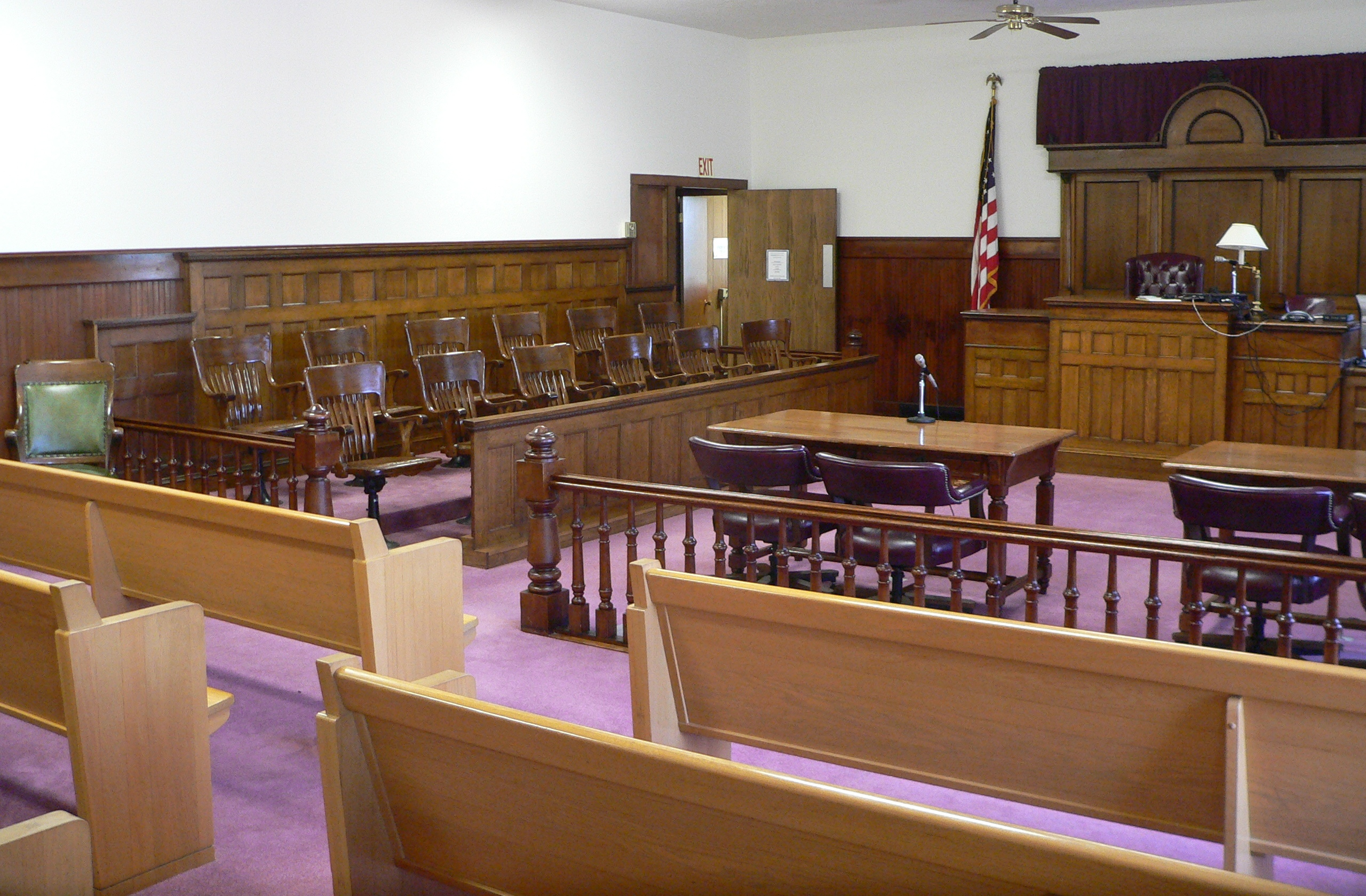 court room observation conclusion Going to court doesn't have to be nerve-racking – if you are there to watch the proceedings and write an observation paper for a class these kinds of essays require students to attend.