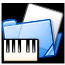 Nuvola filesystems folder midi.png