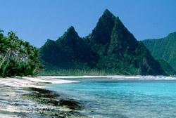 Ofu Beach