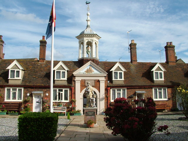 File Old Fishermans Retirement Homes Gt Yarmouth