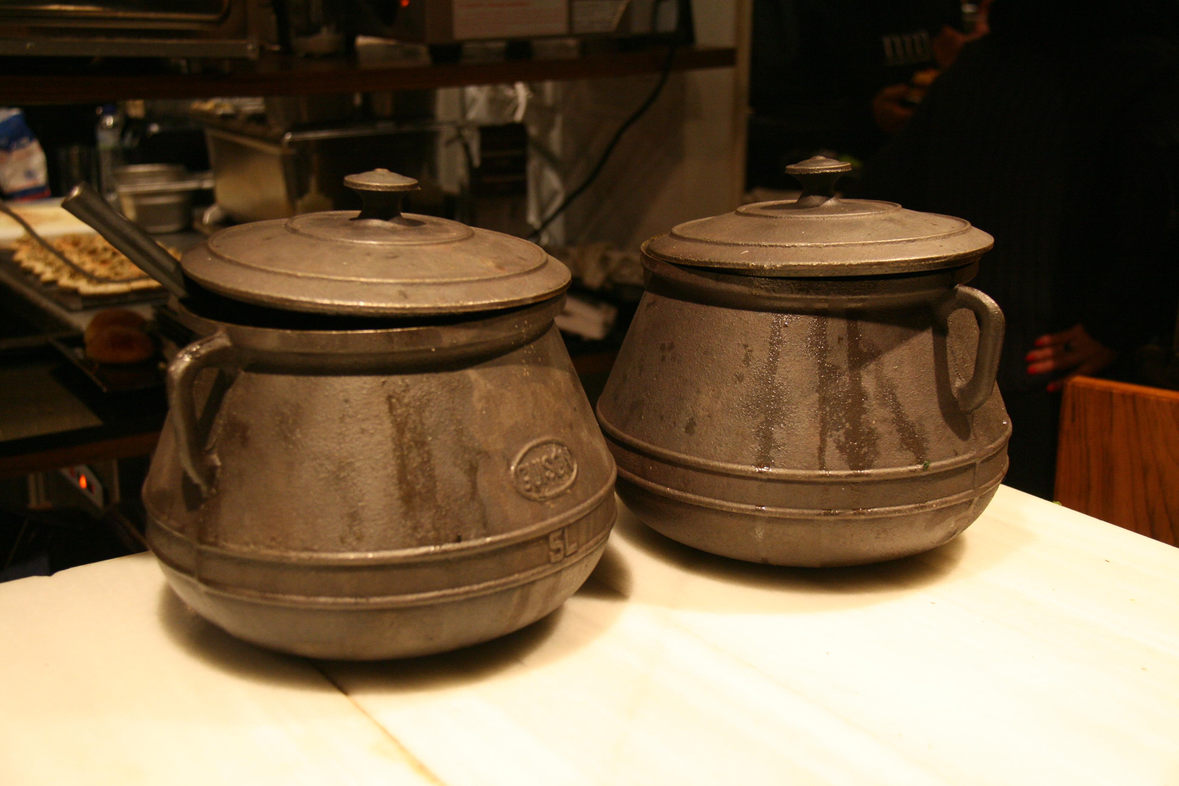 Depiction of Cocinado a baja temperatura