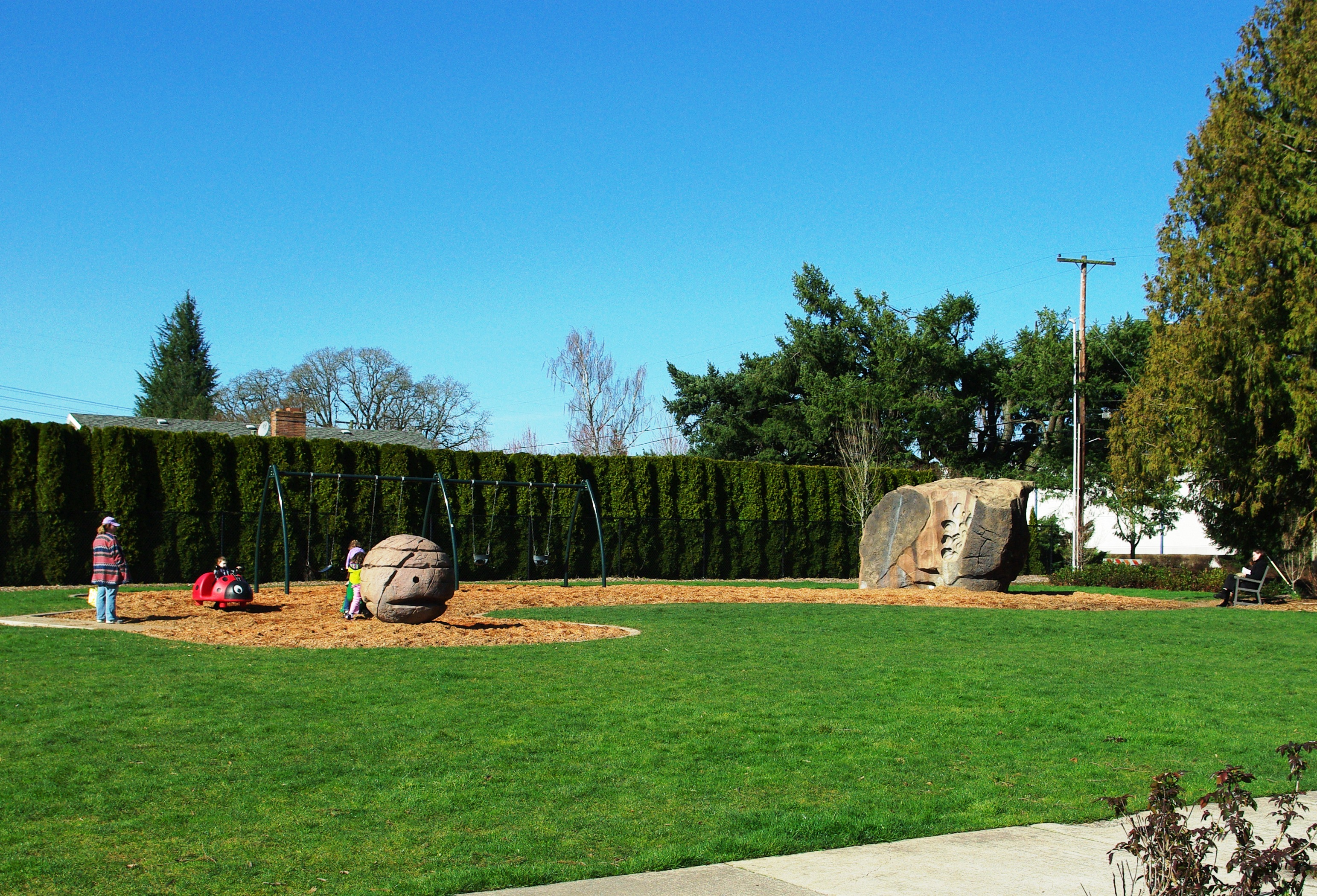 File Orchard Park Playground Hillsboro Oregon Jpg