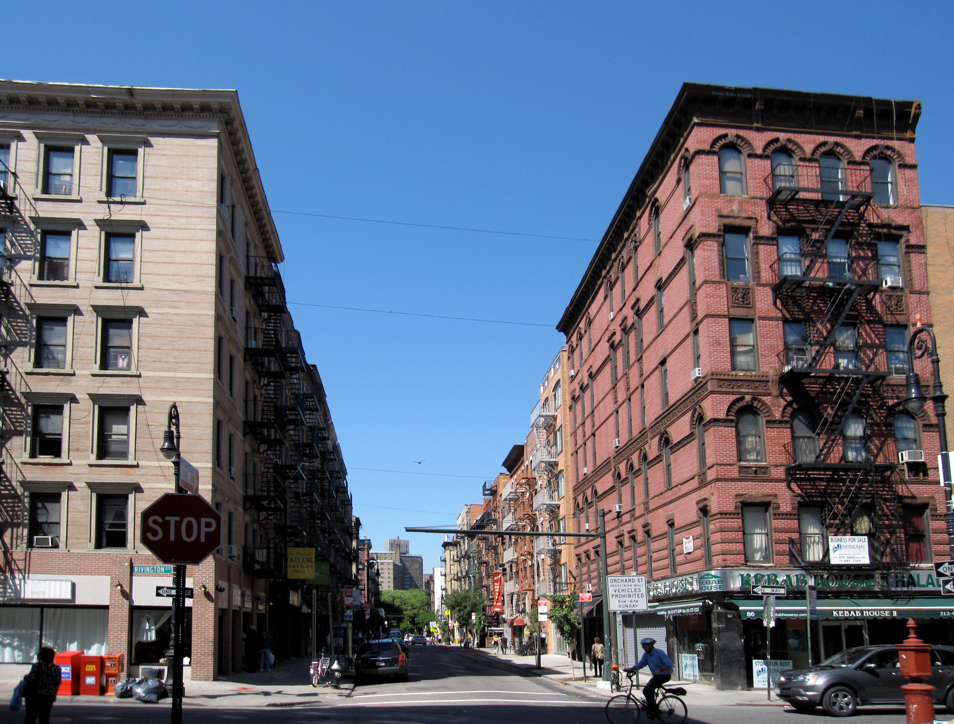 atracoes turisticas NYC EUA