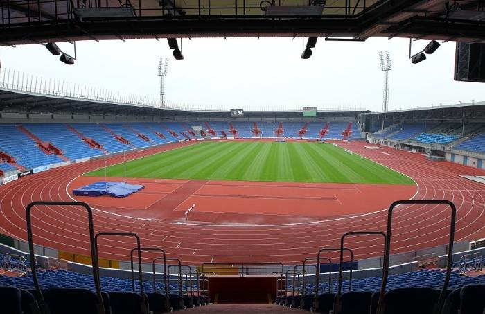 Městský stadion (Ostrava)