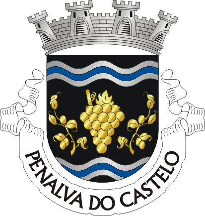 mapa de penalva do castelo Penalva do Castelo – Wikipédia, a enciclopédia livre mapa de penalva do castelo
