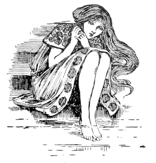 Image Result For Free Mermaid Coloring
