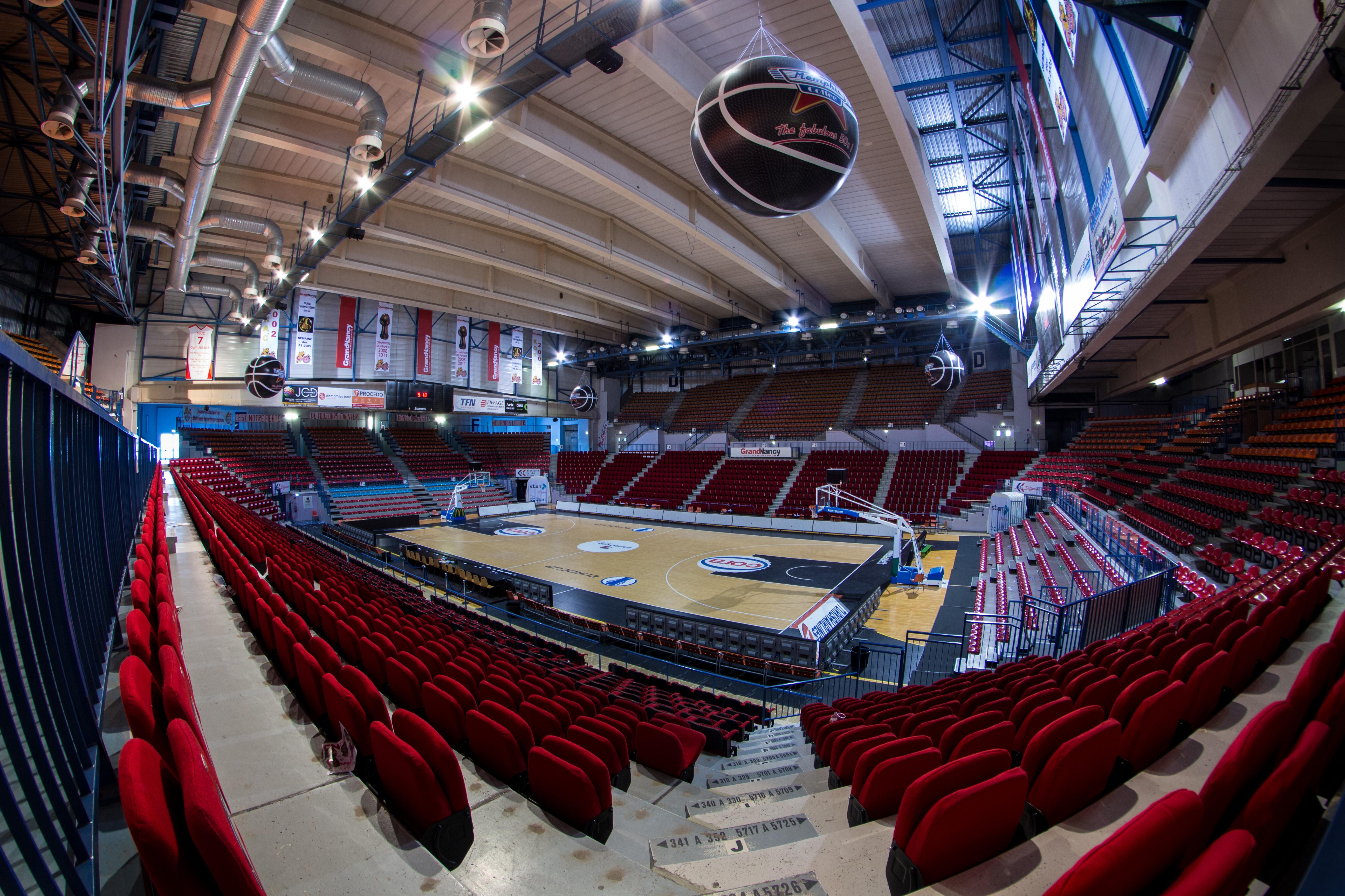 File Palais Des Sports De Gentilly Jpg Wikimedia Commons