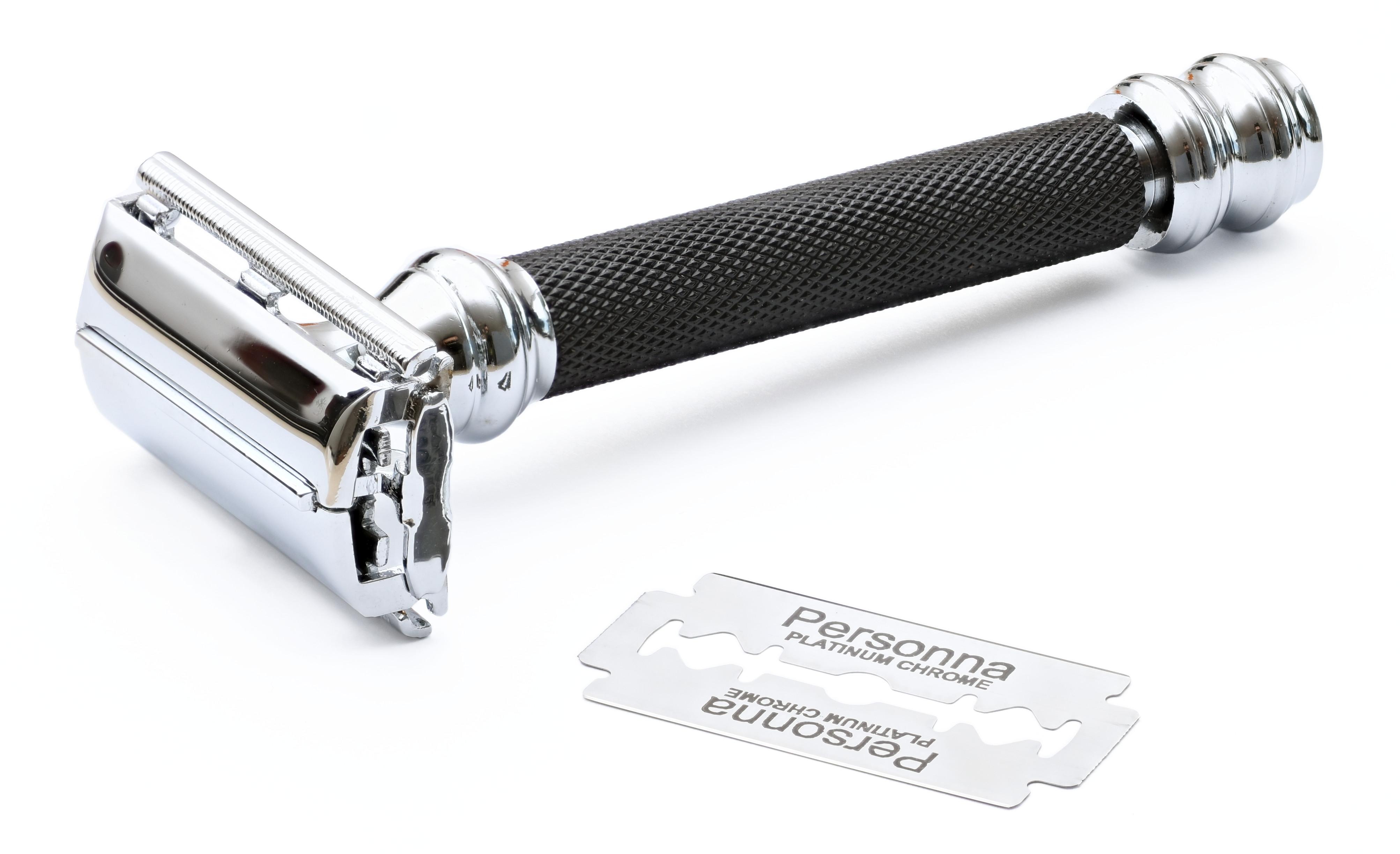 A safety razor