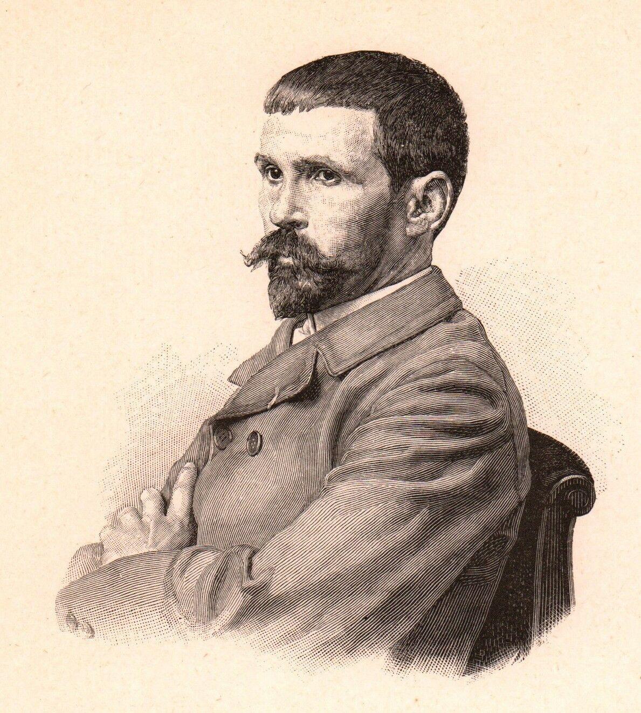Pascal Dagnan-Bouveret French painter