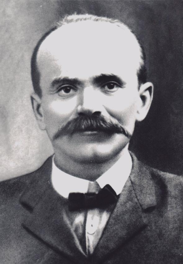 Petro Nini Luarasi - Wikiwand